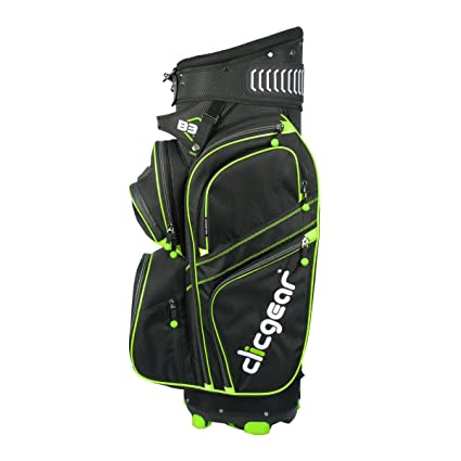 Amazon.com: Clicgear B3 – Bolsa de golf: Sports & Outdoors