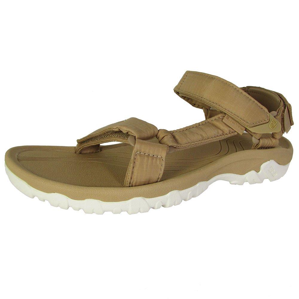 Teva Men's Hurricane XLT Beauty and Youth Sandals B01EOFKLY6 10 D(M) US|Tan