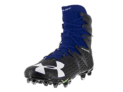 bcdd50457814 Amazon.com | Under Armour Men's UA Highlight MC Football Cleats ...