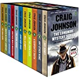 The Longmire Mystery Series Boxed Set Volumes 1-11: The First Eleven Novels