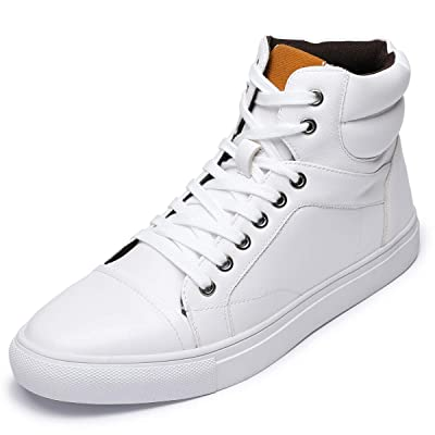 Baronero Men's Chukka Ankle Boots Casual Lace Up Sports Walking Sneaker | Shoes