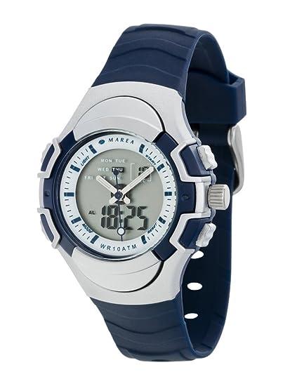 RELOJ MAREA B35266/2 ANALOGICO Y DIGITAL MUJER O CADETE: Amazon.es: Relojes