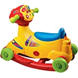 VTech Sit-to-Race Smart Wheels Ride-On