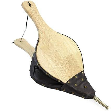 Amazon.com: Inno STAGE - Bomberos de madera para chimenea ...