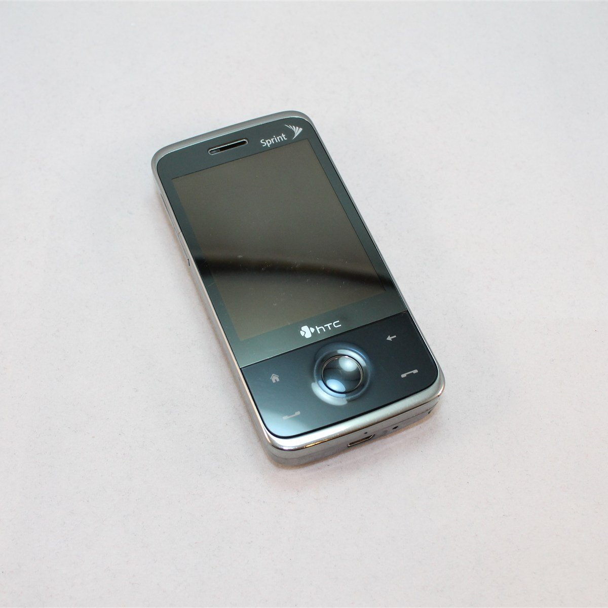 amazon com sprint htc touch pro windows smart phone cell phones
