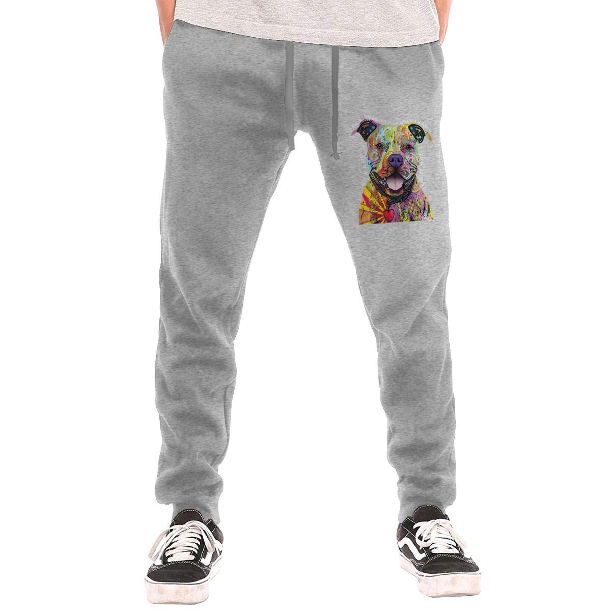 ZlTRNNE Sloth Pineapple Casual Joggers Lounge Pajama Gym Workout Pants Casual Long Pants for Men