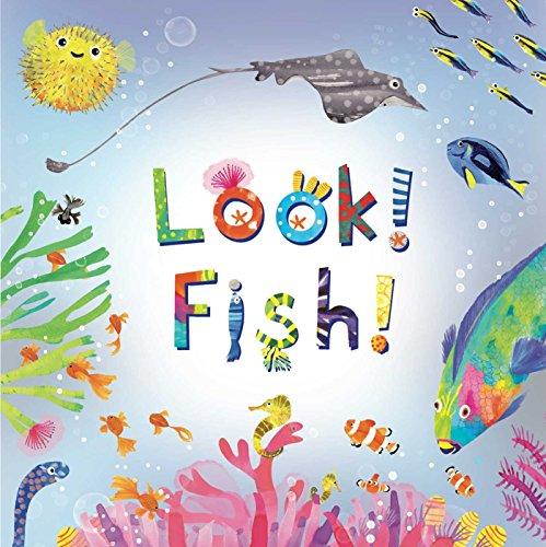 Mudskipper Fish (Look! Fish!)