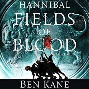 Hannibal: Fields of Blood Hörbuch
