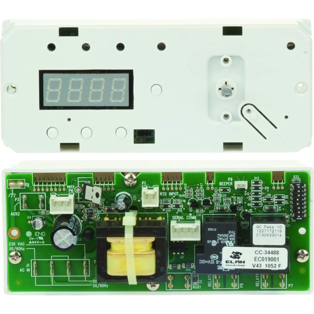 Alto Shaam CC-34488R Control Service C&H Kit