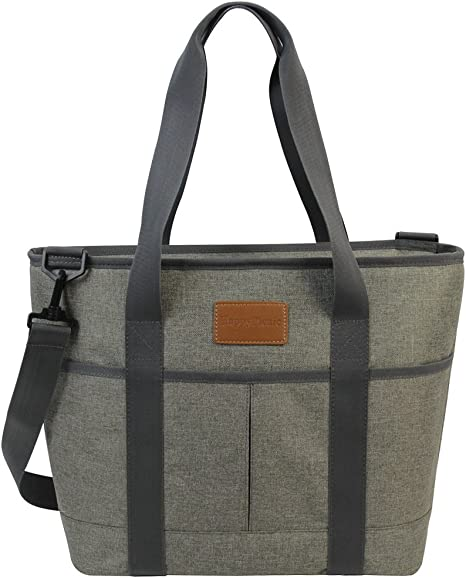 Picnic Lunch Storage Bag Travel Portable G Tote Bag Cool Insulated Thermal