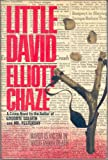Little David : A Crime Novel, Chaze, Elliott, 0684182866