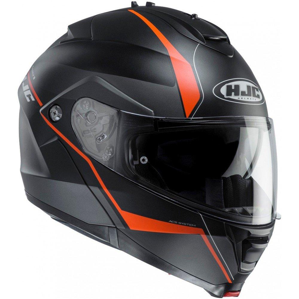 HJC IS-MAX II Mine Flip - Casco de Moto 18804269857540