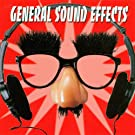 General Sound Effects