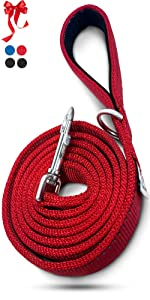 Pet Lovers Club Heavy-Duty Dog Leash