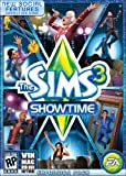 the sims 3 all expansion packs - The Sims 3: Showtime - PC/Mac