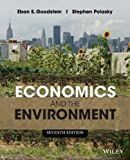 Economics and the Environment, Eban S. Goodstein, Stephen Polasky, 1118539729