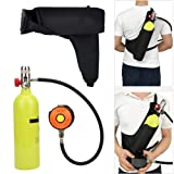 Portable Scuba Diving Tank Equipment,1L Aviation
