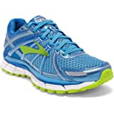 Brooks Adrenaline GTS 17 Azure Blue/Palace Blue/Lime Punch Women's Running Shoes