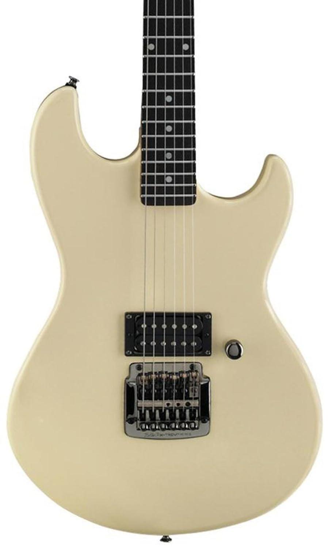 贅沢品 G&L B00I6JDPH2 Tribute Rampage Jerry Cantrell シグネチャー エレキギター Ivory エレキギター Jerry エレキギター エレクトリックギター (並行輸入) B00I6JDPH2, フクサキチョウ:a27ae94b --- vezam.lt