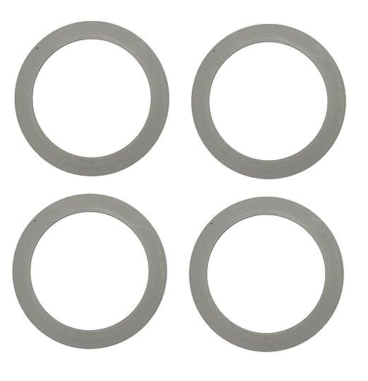Pokin Oster licuadora hoja anillo de sellado juntas Juego de 4 ...