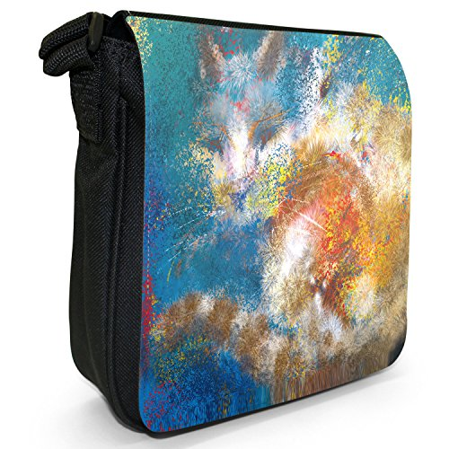 Fancy A Snuggle, Borsa a spalla donna multicolore Multi Color