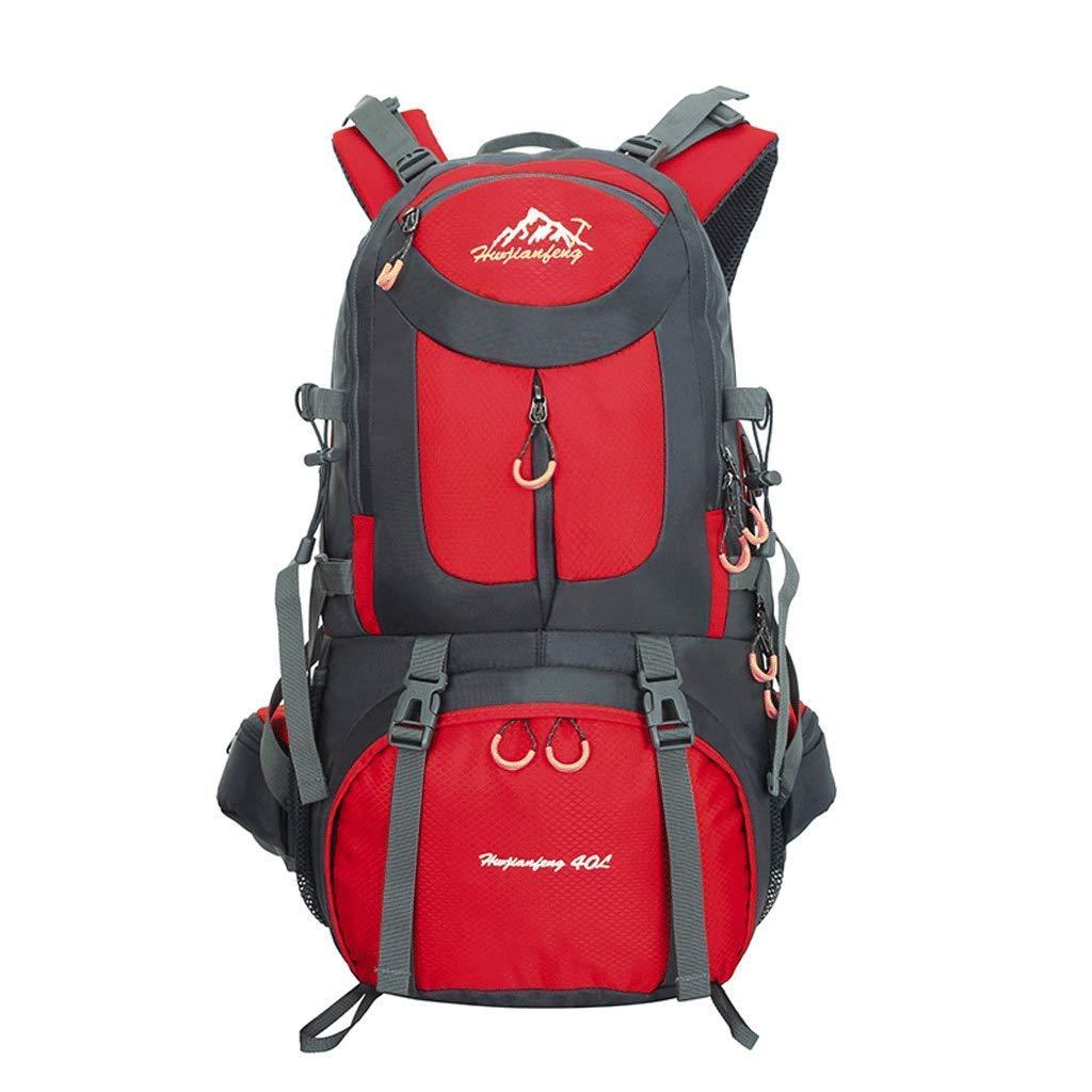 E 30 × 52 × 18CM. Sac à Dos en Plein air Alpinisme Sac de Sport Sac à Dos Grande capacité Sac de Loisirs pour Voyage imperméable