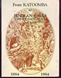 Front cover for the book From Katoomba to Jenolan Caves : the Six Foot Track, 1884-1984 by Jim Smith