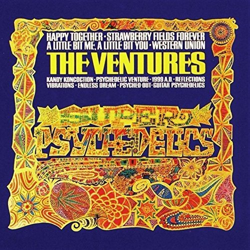 ventures super psychedelics - 1