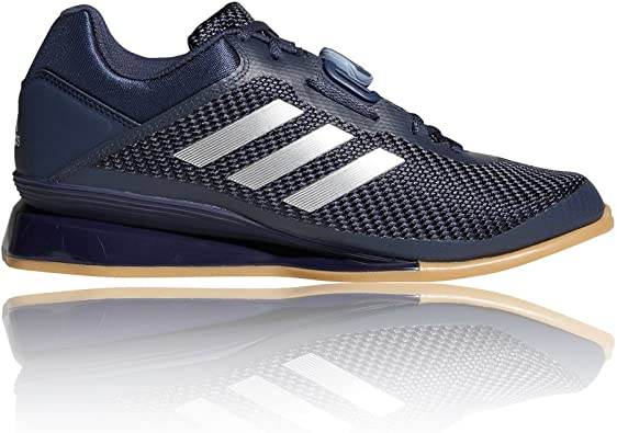 ADIDAS PERFORMANCE Leistung 16 II Weightlifting Chaussure d'halterophilie SS18
