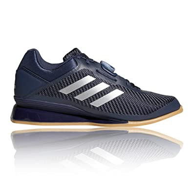 adidas Performance Leistung 16 II Bleu - Chaussures Fitness Homme