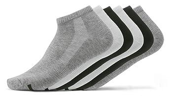 CAMEL CROWN Calcetines cortos,Calcetines Tobilleros Algodón