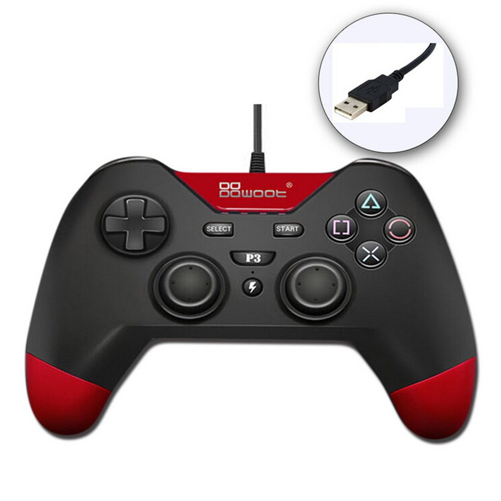 PS3 usb for gamepad PlayStation 3 controller