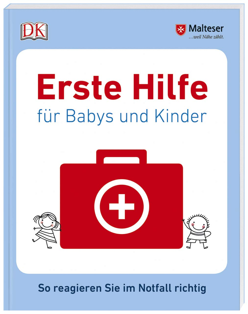 Erste Hilfe Für Babys Und Kinder  So Reagieren Sie Im Notfall Richtig