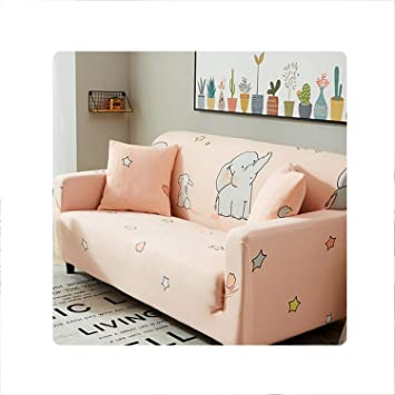 Awesome Amazon Com Holiday Online Store Printing Sofa Cover Spandex Lamtechconsult Wood Chair Design Ideas Lamtechconsultcom