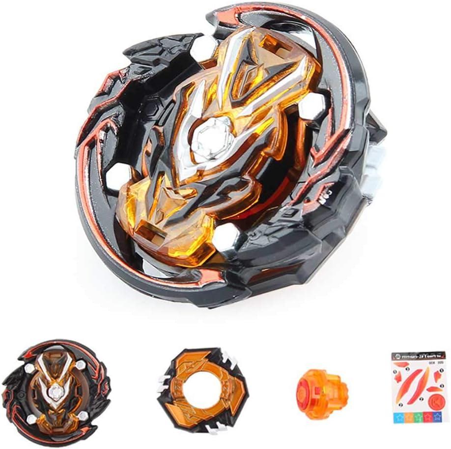 AMA-StarUK36 Beyblade Burst Wrestling Masters Fusion Kreisel Kreisel GT Series Gyro Plastic Rapidity Spielzeug und Geschenke Interessant f/ür Kinder B-149