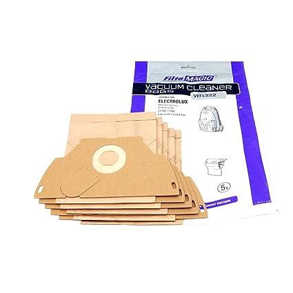 Electrolux Mondo bolsas para aspiradora Electrolux: Amazon ...