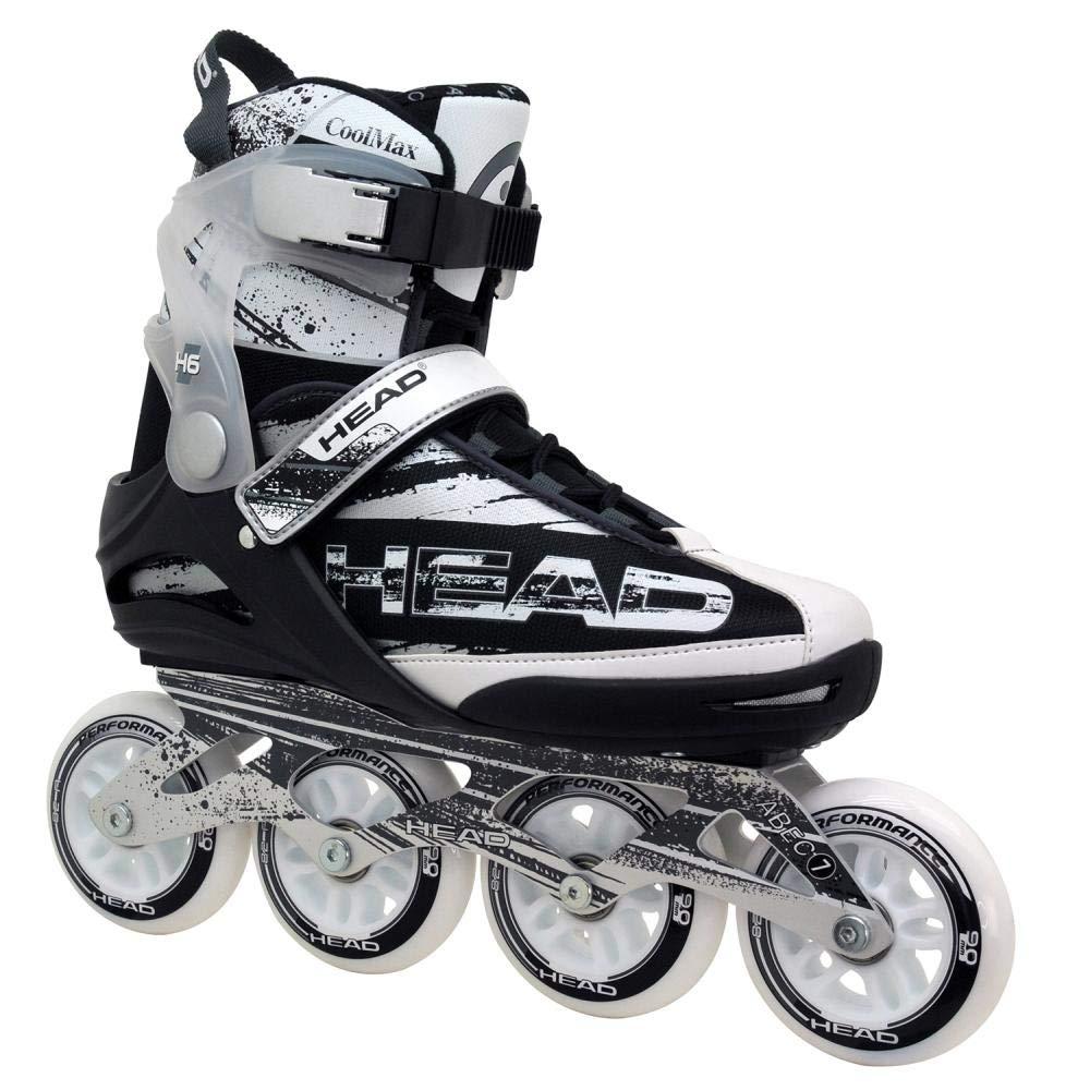 HEAD Fitness Inline Skate Raptor Raptor Raptor SR - Größe 46, 90mm - 82A Sport Straßen Inliner, ABEC 7 Bearing, SoftStiefel, Rollschuhe für Jungen und Männer B07PQJD19M  c6b3cb