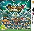 Inazuma Eleven 3: Lightning Bolt (Nintendo 3DS)