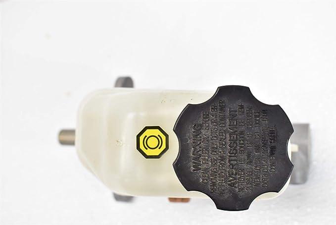 Genuine Hyundai 58510-2M500 Brake Master Cylinder Assembly