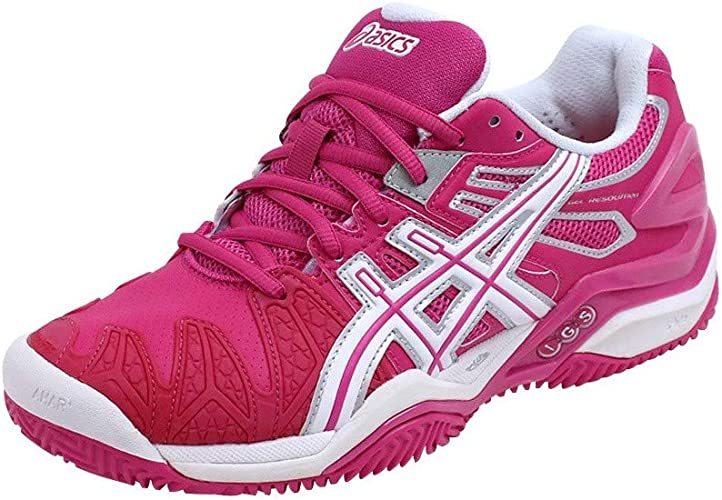 ASICS Gel-Resolution 5 Clay Tennisschuhe Damen