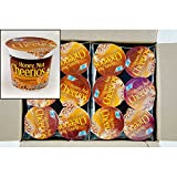 Cheerios Honey Nut Cereal in a Cup, 1.8 Ounce -- 10 per case.
