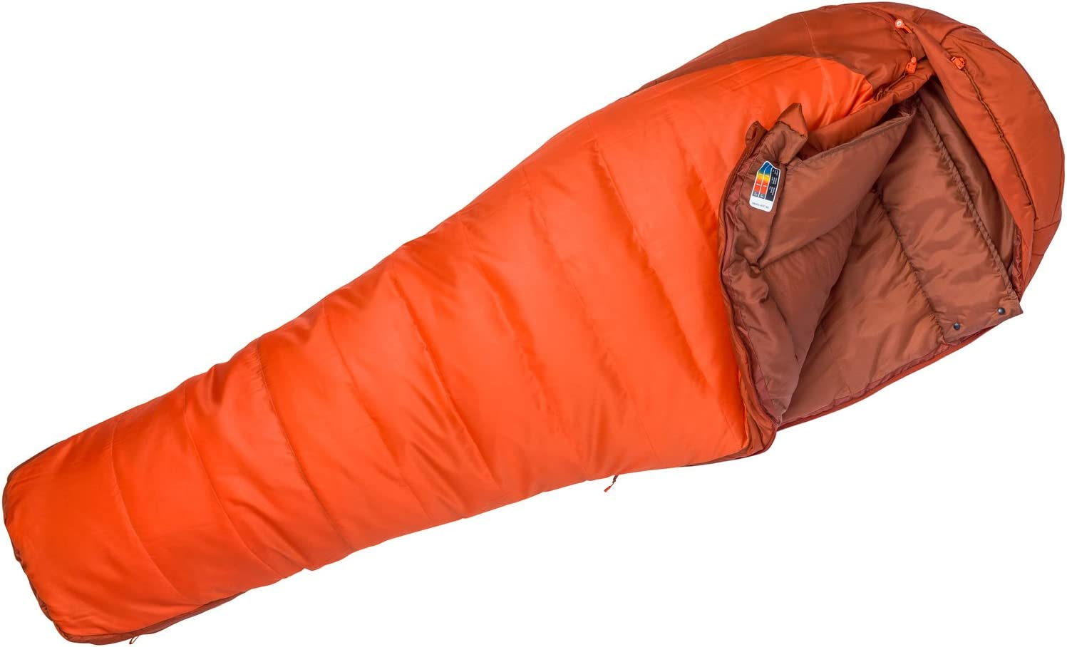 Marmot Trestles 0F Degree Synthetic Sleeping Bag