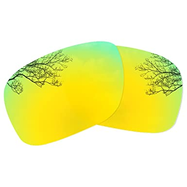 2308ef70cb4 Image Unavailable. Image not available for. Color  Dynamix Polarized  Replacement Lenses for Oakley Holbrook ...