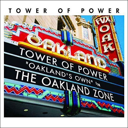 Top 9 oakland zone