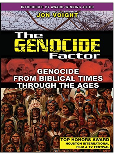 Amazon Com Genocide From Biblical Times Through The Ages
