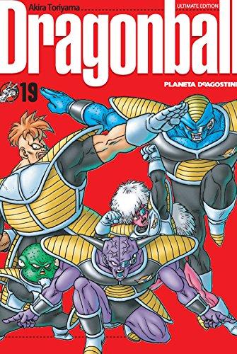 Descargar Libro Dragon Ball Nº 19/34 Akira Toriyama
