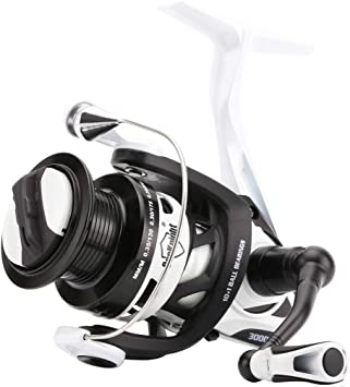 SeaKnight Phantom ultralmodern Spinning Carrete de Pesca Cuerpo de ...