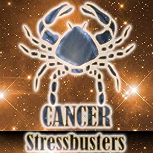 Cancer Stressbusters Audiobook
