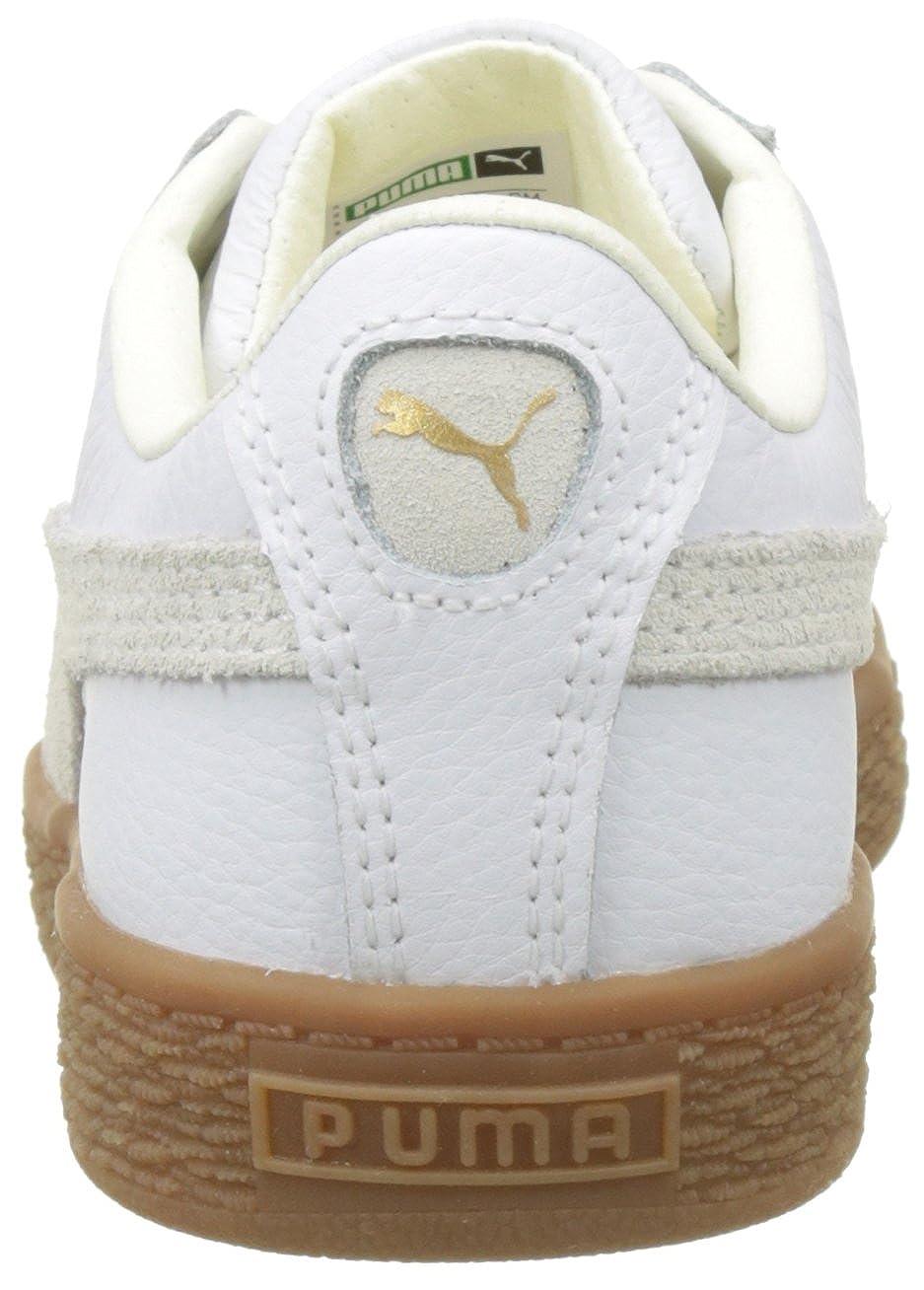 81e4b90fc2e Puma Basket Classic Gum Deluxe PS