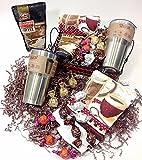 Coffee Lovers Chocolate Gift Basket